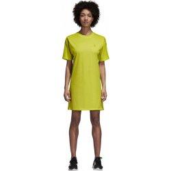 9d72b61c0353 Adidas Originals dámské šaty Tee dress žlutá od 799 Kč - Heureka.cz