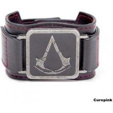 Náramek Assassin's Creed WB879910SR CurePink