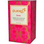 Pukka Herbs čaj Love láska 20 x 1,2 g