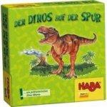 Haba Supermini Po stopách dinosaurů