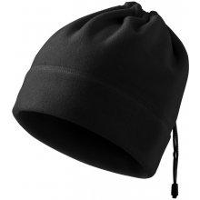 bb7cfb925ec Adler fleece čepice Practic černá