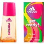 Adidas Get Ready! toaletní voda dámská 30 ml