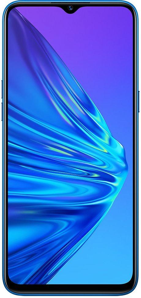 Realme 5 4GB/128GB Dual SIM na Heureka.cz