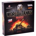 Mindok World of Tanks: Rush