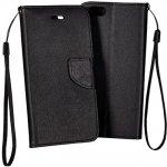 Pouzdro Fancy Book Lumia 532 černé