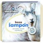Naturinka Bohemia šampon kozí 45 g