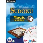 Sudoku and Magic Solitaire