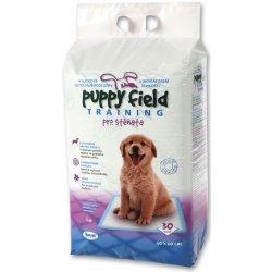 Tommi Podložky Puppy Field Sanitary 60x60cm 30ks