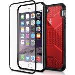 Pouzdro ITSKINS R Evolution 3m Drop iPhone 7 Red