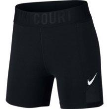 Nike Plavky NikeCourt Power Short Women černá e001e4ff15