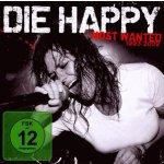 Die Happy: Most Wanted 1993 - 2009 CD