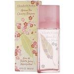 Elizabeth Arden Green Tea Cherry Blossom toaletní voda dámská 100 ml tester