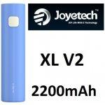 Joyetech Baterie eGo ONE V2 XL 2200mAh Modrá