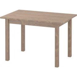 Ikea Sundvik dětský stůl 76x50cm šedohnědá alternativy - Heureka.cz fad6509d961
