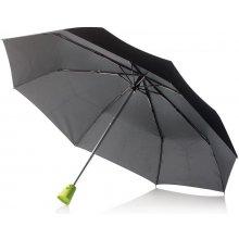 XD Design Brolly automatický deštník zelená rukojeť