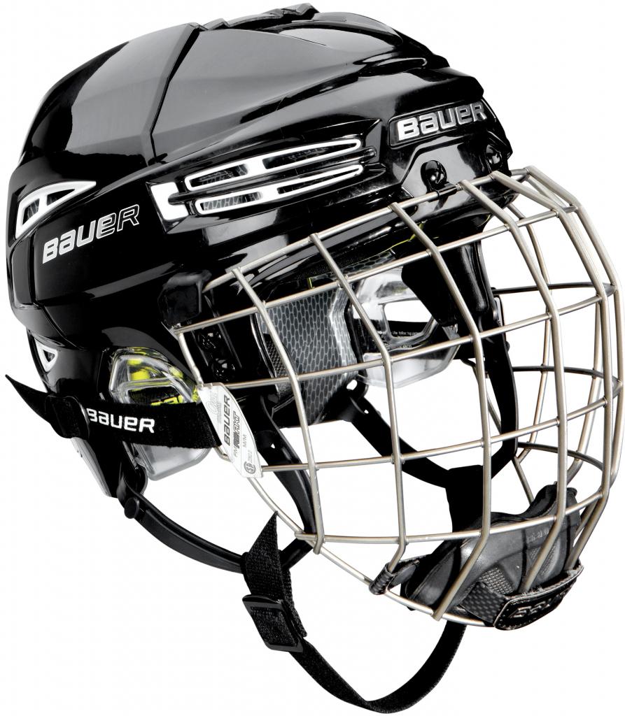 Hokejová helma Bauer RE-AKT 100 Combo YTH od 2 085 Kč - Heureka.cz 1a3141afd6