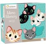 Avenue Mandarine Memo: Kočky