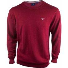Gant Pánský svetr - Červená