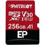Patriot microSDXC class 10 256GB PEF256GEP31MCX