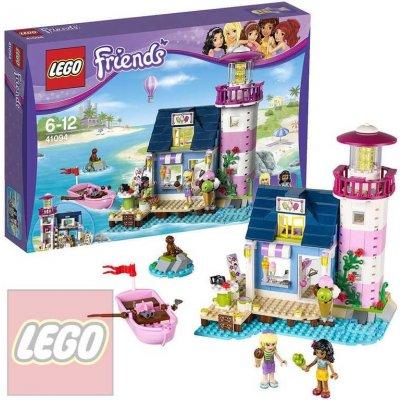 LEGO Friends 41094 Maják v Heartlake