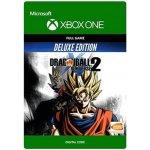 Dragon Ball Xenoverse 2 (Deluxe Edition)