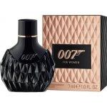 James Bond 007 parfémovaná voda dámská 50 ml