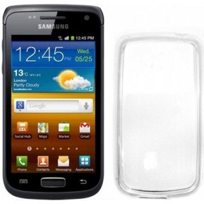 Pouzdro CELLY Gelskin Samsung Galaxy W I8150