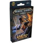 Arcane Wonders Mage Wars: Academy Warlock