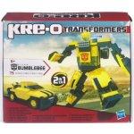 Hasbro KRE-O Transformers základní Bumblebee