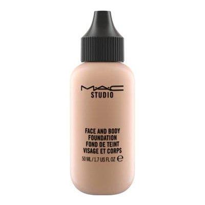 MAC M·A·C Studio Face and Body Foundation N5 50 ml