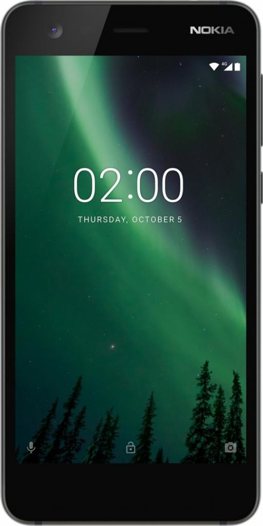 Nokia 2 Single SIM na Heureka.cz