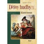 Dějiny hudby IV. Klasicismus