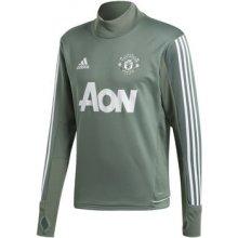 Adidas Top Manchester United Training Zelená