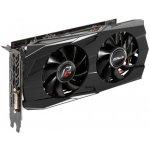 ASRock Radeon RX 580 Phantom Gaming OC 8GB GDDR5 90-GA0M00-00UANF