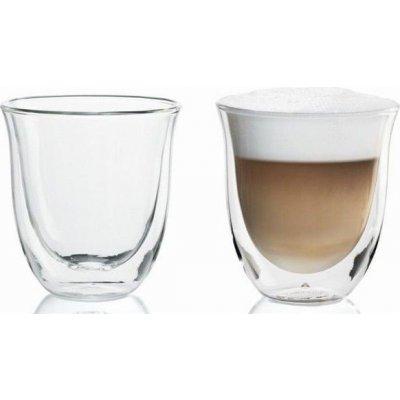 Délonghi poháre na cappuccino 2 x 190 ml