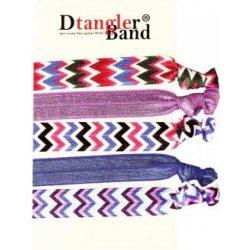 DTANGLER Band set gumiček do vlasů Stripes od 84 Kč - Heureka.cz 3d722f8e5b