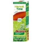 Henna Herbal Time přírodní barva na vlasy (Medově červená - 3) 75 ml