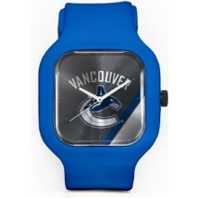Old Time Hockey Vancouver Canucks Modify Watches Silicone