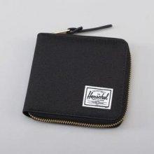 The Herschel Supply CO. Walt RFID Wallet černá