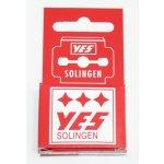 YES Solingen 6010 žiletky k seřezávači kůže 10 ks