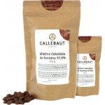 Callebaut Mléčná čokoláda do fontány 37,8% 500 g