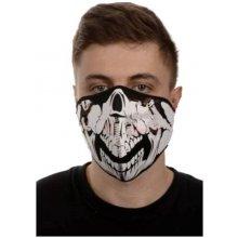 Emerze Maska neoprenová Itálie černá bílá 3e68c295e8