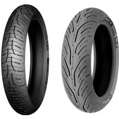 Michelin Pilot Road 4 120/70 R17 58W