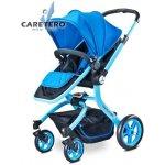 Caretero 2v1 Navigator blue 2016