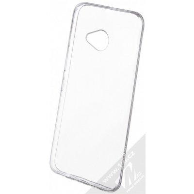 Pouzdro Forcell Ultra-thin 0.5 HTC U11 Life čiré