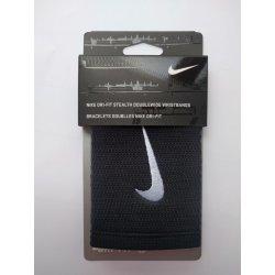 Potítko Nike Dri-Fit Stealth Doublewide b731ba1199