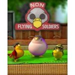 Non Flying Soldiers