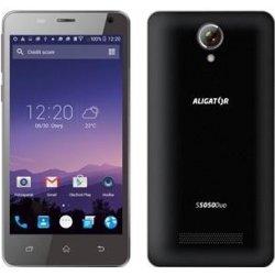 Mobilní telefon Aligator S5050 Duo