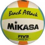 Mikasa VXS Attack