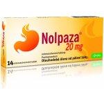 Nolpaza 20mg enterosolventní tablety por.tbl.ent.14x20mg